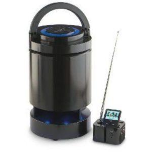 Sentry - Wireless Two-Way Speaker
