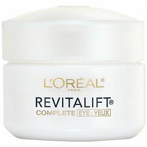 L'Oreal RevitaLift Complete Eye Cream