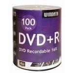 windata windata DVD+R