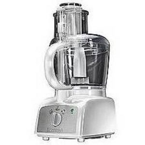 Kenmore 10-Cup Food Processor