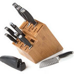 Pampered Chef Knife Set