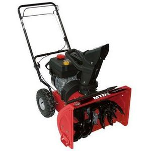MTD Snow Blower - All Products
