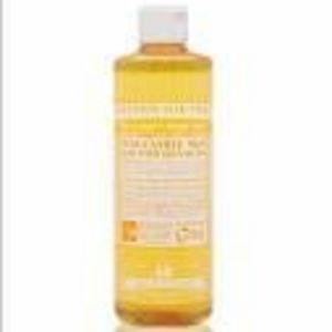 Dr. Bronner's Pure Castile Liquid Soap - Citrus