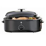 GE 18-Quart Roaster Oven 169152