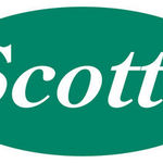 Scotts 3 way self propelled mower