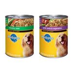 Pedigree Choice Cuts in Gravy with Chicken & Rice