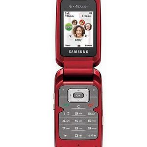 Samsung sgh-t299 Cell Phone