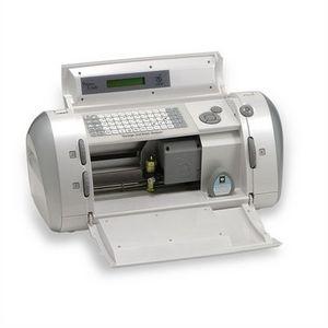 Cricut Personal Electronic Cutter Machine