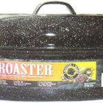 Columbian Home Products Company Granite Ware Roasting Pan