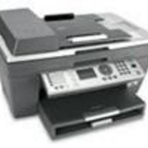 Lexmark Series All-In-One Printer