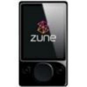 Microsoft - Zune (120GB) Media Player