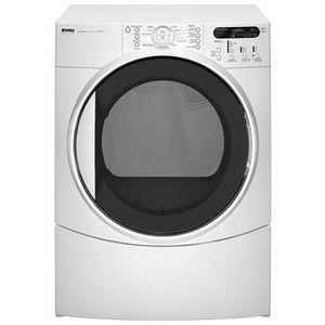 Kenmore Elite 7.2 cu. ft. Electric Dryer