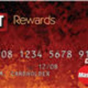 QuikTrip Rewards Debit MasterCard