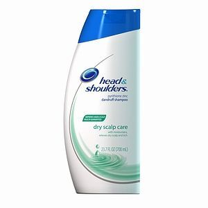 Head & Shoulders Dry Scalp Care Dandruff Shampoo
