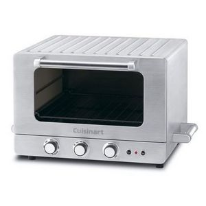 Cuisinart 6-Slice Brick Convection Toaster Oven Deluxe BRK-200