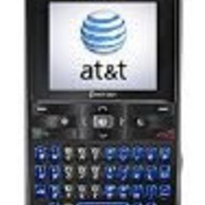 Pantech - Slate Cell Phone