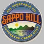 Sappo Hill Oatmeal Soap