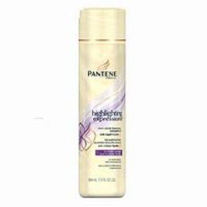 Pantene Pro-V Blonde Expressions Daily Highlight Enhancing Shampoo