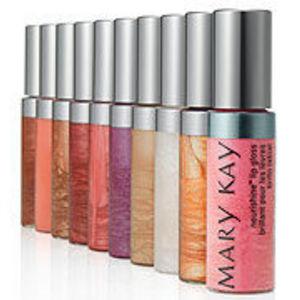 Mary Kay Nourishine Lip Gloss - All Shades
