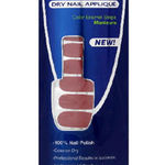 Incoco Dry Nail Applique - All Products