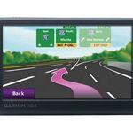 Garmin nuvi 755T Portable GPS Navigator