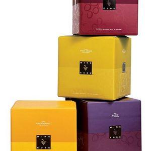 Target Wine Cube