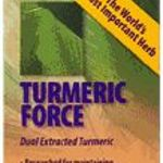 New Chapter Tumeric Force