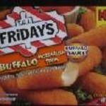 T.G.I. Friday's Buffalo Mozzarella Sticks