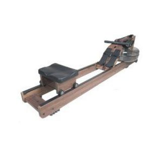 WaterRower Classic Rowing Machine with Monitor