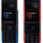 Nokia - Express Music Cell Phone