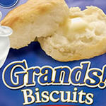 Grands Biscuits Southern Style