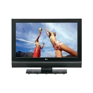 LG - General 32-Inch Flat Panel HDTV