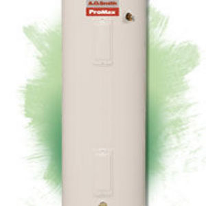A. O. Smith water heaters