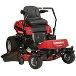 Craftsman 42-inch Riding Lawn Mower