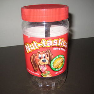 Dad's Pet Care Nut-tastics Soft & Chewy