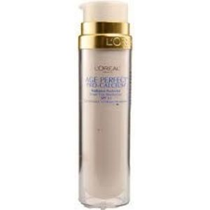 L'Oreal Age Perfect Pro-Calcium Radiance Perfector Sheer Tint Moisturizer