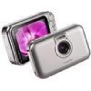 Sanyo - Xacti E6 Digital Camera