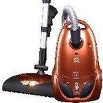 Riccar 1500P Vacuum