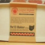 Hartstone Pottery Baking Stones