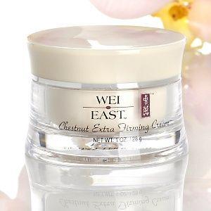 Wei East Chestnut Extra Firming Cream