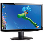 ViewSonic 22-inch Widescreen LCD Monitor