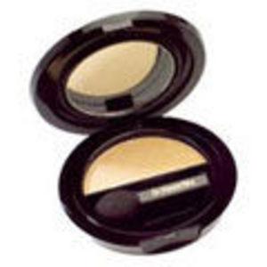 Dr. Hauschka Skin Care Eyeshadow Solo - #1 Sunglow