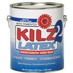Kilz 2 Latex Primer, Sealer, Stainblocker