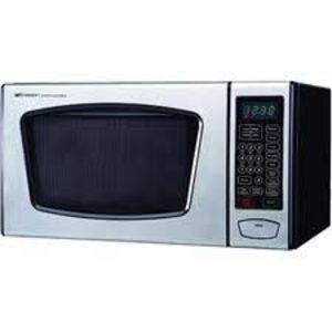 Emerson 1100 Watt 1.2 Cubic Feet Microwave Oven & Grill