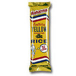 Mahatma Saffron Yellow Rice