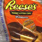 Reese's - Sugar Free Miniature Peanut Butter Cups