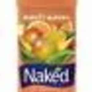 Naked Mighty Mango 100% Fruit Juice Smoothie