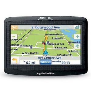 Magellan Portable GPS Navigator