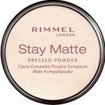 Rimmel London Stay Matte Pressed Powder - All Shades