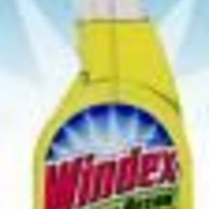 Windex Lime Action Multi-Surface